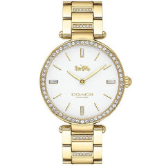 COACH PARK GOLD Women's Watch (14503093)