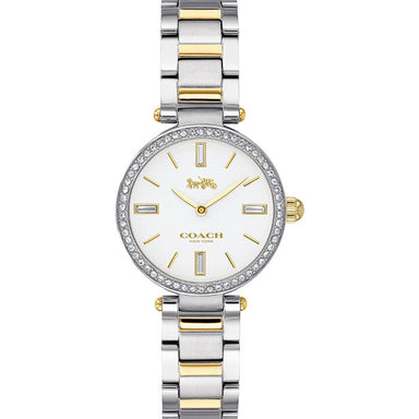COACH PARK WHITE 26 MM WOMEN'S WATCH (14503100)-COCOMI