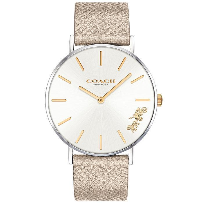 COACH PERRY CHAMPAGNE GOLD Women's Watch (14503157)-COACH-COCOMI