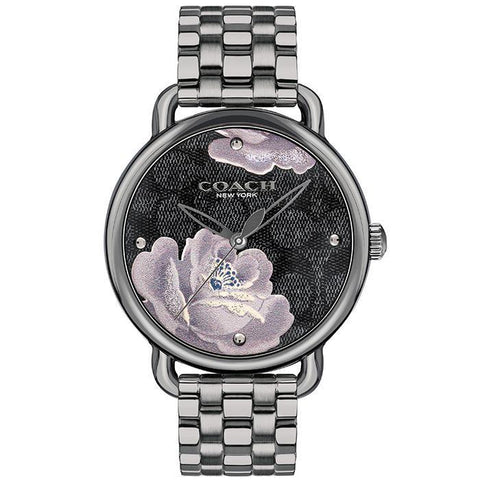 COACH DELANCEY GREY Women's Watch (14503165)