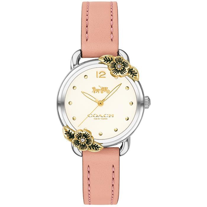 Coach Delancey Chalk 28 mm Women's Watch (14503239)-COACH-COCOMI
