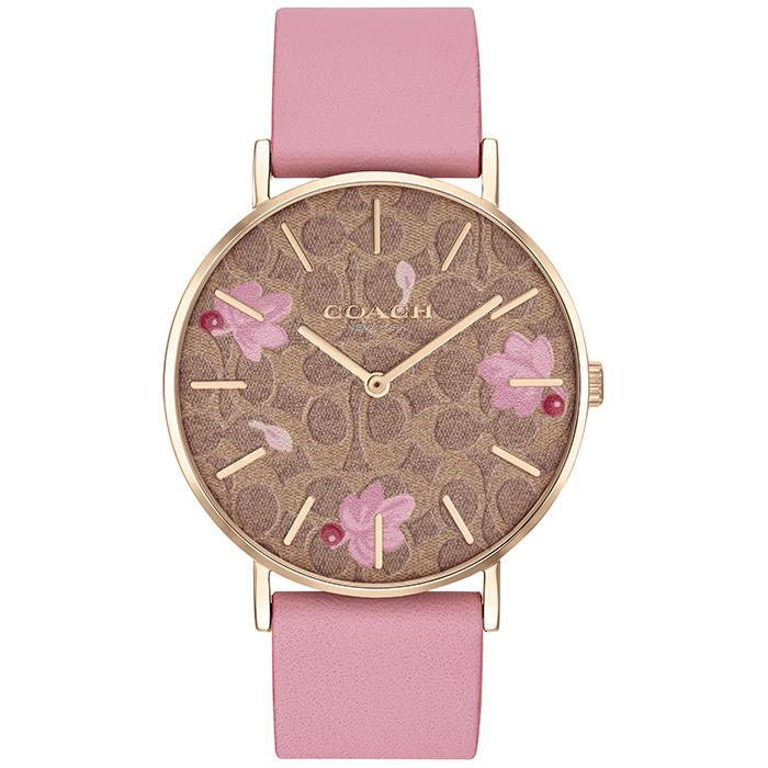 COACH PERRY MULTICOLOR 36 MM WOMEN'S WATCH (14503442)-COCOMI
