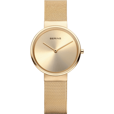Classic 14531-333 Gold 31 mm Women's Watch-Bering-COCOMI