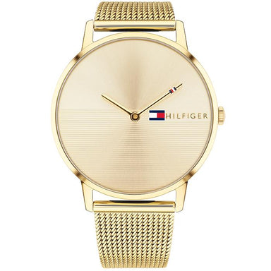 Tommy Hilfiger Alex Gold Women's Watch (1781972)-COCOMI