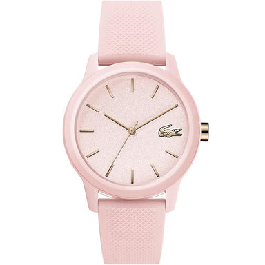 Lacoste Pink Women's Watch (2001065)-COCOMI