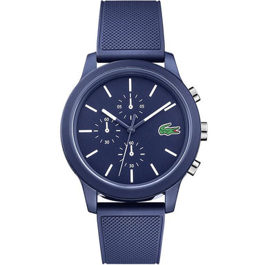 Lacoste Blue Men's Watch (2010970)-COCOMI