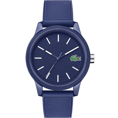 Lacoste Blue Men's Watch (2010987)-COCOMI