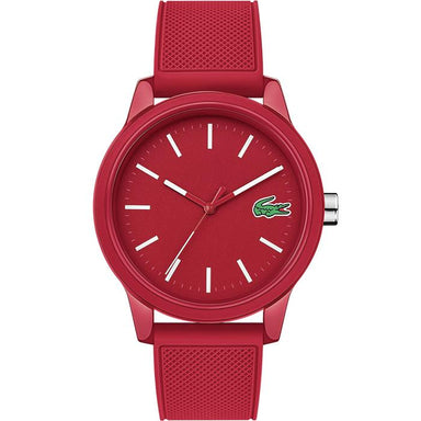 Lacoste Red Men's Watch (2010988)-COCOMI