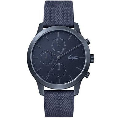 Lacoste Blue Men's Watch (2010998)-COCOMI