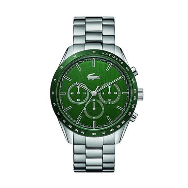 Lacoste Boston Men's Watch (2011080)-COCOMI