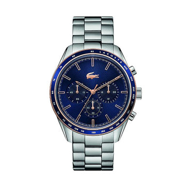 Lacoste Boston Men's Watch (2011081)-COCOMI