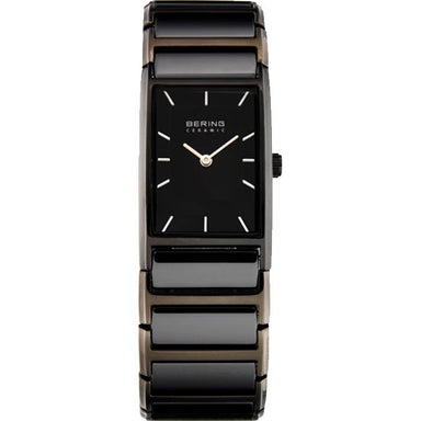 Bering Ceramic Black 21 mm Women's Watch (30121-743)-Bering-COCOMI