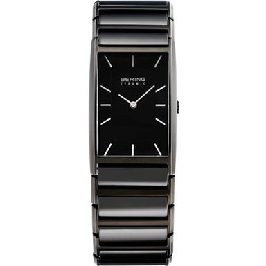 Bering Ceramic Black 25 mm Women's Watch (30125-743)-Bering-COCOMI