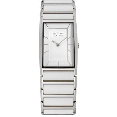 Bering Ceramic White 25 mm Women's Watch (30125-754)-Bering-COCOMI