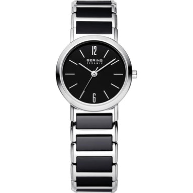 Ceramic 30226-742 Black 26 mm Women's Watch-Bering-COCOMI