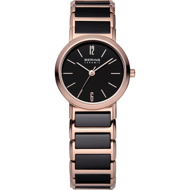 Ceramic 30226-746 Black 26 mm Women's Watch-Bering-COCOMI