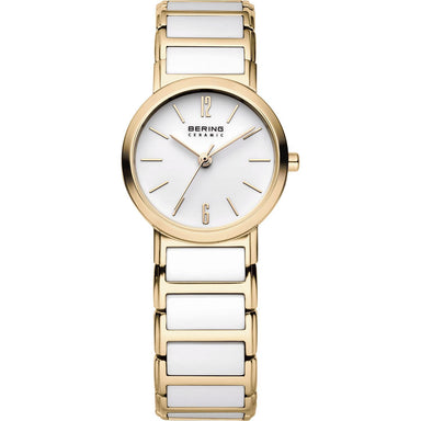 Ceramic 30226-751 White 26 mm Women's Watch-Bering-COCOMI
