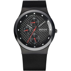 Bering Ceramic 32139-309 Black 39 mm Men's Watch - COCOMI