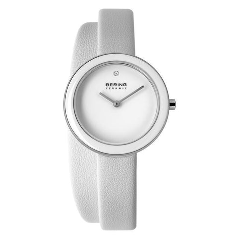 BERING 33128-854 White 28mm Watch-COCOMI
