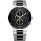 Ceramic 33341-749 Black 41 mm Men's Watch
