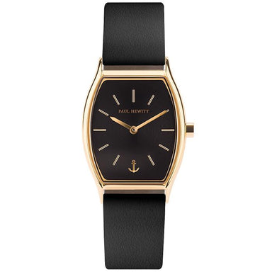 Paul Hewitt Moden Edge Line Gold 30 mm Women's Watch(Ph-T-G-Bs-32S)-Paul Hewitt-COCOMI
