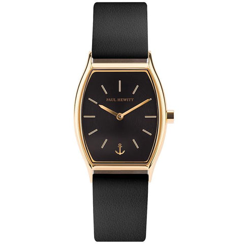 Paul Hewitt Moden Edge Line Gold 30 mm Women's Watch(PH-T-G-BS-32S)-COCOMI