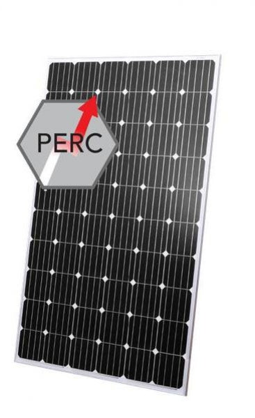 AEG Industrial Solar AS-M605 290 290Wp Solarmodul