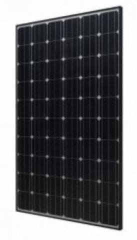 AEG Industrial Solar AS-M605 300 300Wp Solarmodul