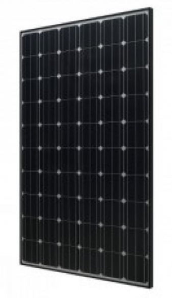AEG Industrial Solar AS-M605 290 (BLK) 290Wp Solarmodul
