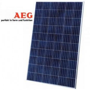 AEG Industrial Solar AS-P605 275 275Wp Solarmodul