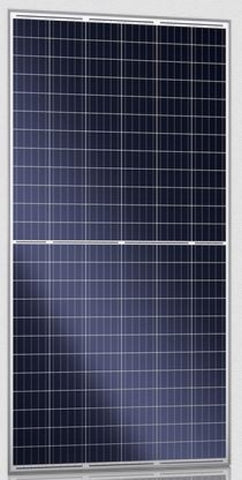 CanadianSolar CS3K-285P Module solaire KuPower 285Wp
