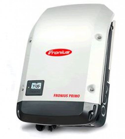 Fronius Primo-4.0-1 Light Solar Wechselrichter PRIMO-4.0-1LIGHT 4.210.066.001