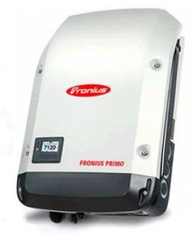 Fronius Primo 3.0-1 Light Solar Wechselrichter PRIMO-3.0-1-LIGHT 4.210.069