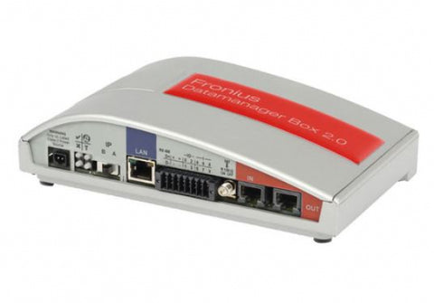 Fronius Datamanager 2.0 Box WLAN 4.240.125