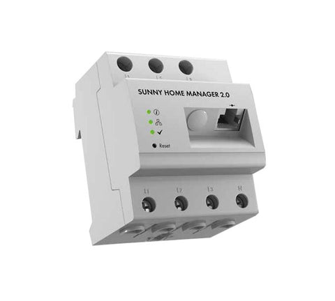 SMA Soliga Hem Manager 2.0 mit Ethernet-HM-20