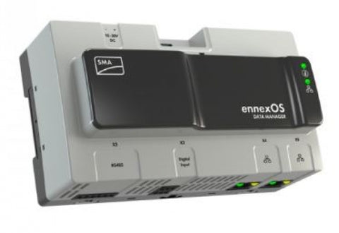 SMA Data Manager M EDMM-10