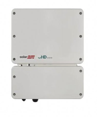 SolarEdge SE3680HStorEdge Onduleur SE3680H-RWS00BNO4
