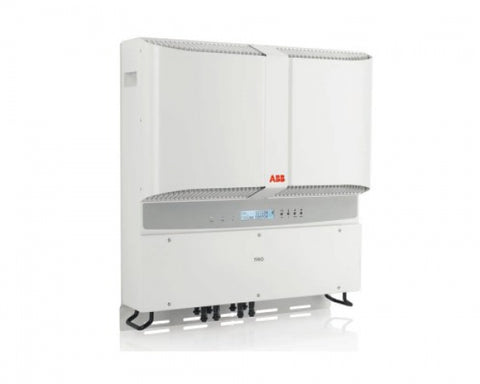 ABB Aurora Power-One PVI-10.0-TL-UTO FS DE Solar inverter
