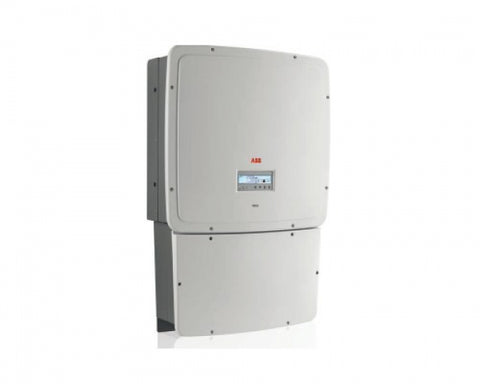 ABB Power-One Trio-20.0-TL-UTO-S2-400 INT Sol-inverter