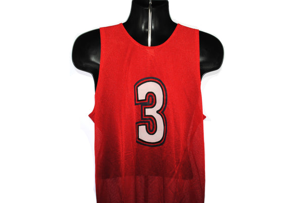 2003 Like Mike Vintage Lil Bow Wow Comedy Basketball Fantasy Movie Promo Jersey