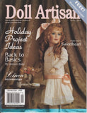 Doll Artisan 9811 -  Nov 1998