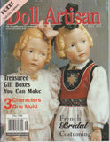Doll Artisan 9905 -  May 1999