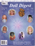 Australian Doll Digest 0106  -   Jun 2001