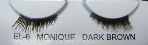 Monique Eyelashes EL-06