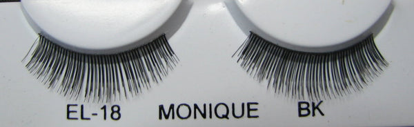 Monique Eyelashes EL-18