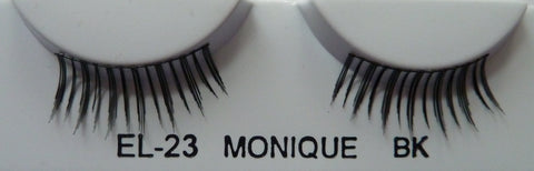 Monique Eyelashes EL-23