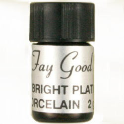 Liquid Bright Platinum