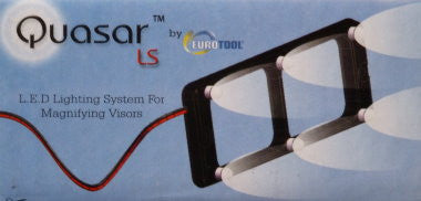 Quasar LED Lighting System