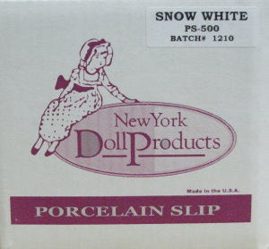 Snow White 1 x 3 litre box
