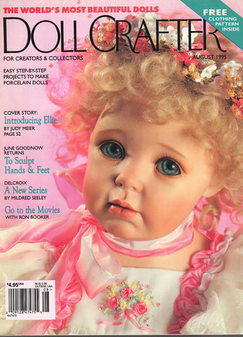 Doll Crafter 9508 - August 1995